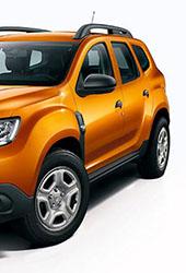 Dacia ocasió