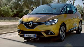 Cotxes Renault nous